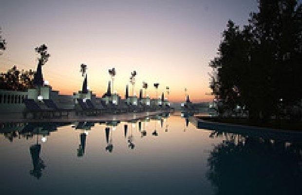 фото Sunshine Holiday Resort 542809271