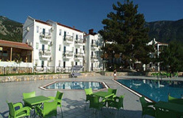 фото Sunshine Holiday Resort 542809272