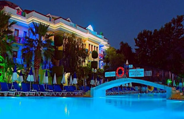 фото Yel Holiday Resort 542809280