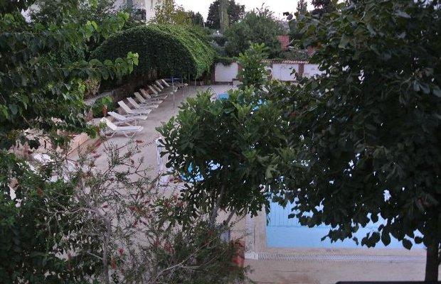 фото Salhan Apart Inn Hotel 542809309