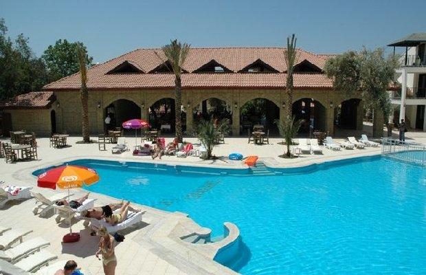 фото Grand Ucel Hotel 542809335
