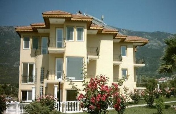 фото Gokcen Hotel & Apartments 542809354