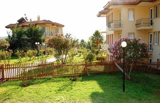 фото Gokcen Hotel & Apartments 542809356