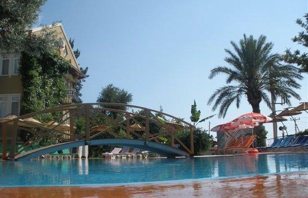 фото Ova Resort Hotel 542809383