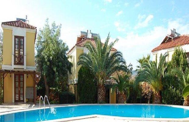 фото Gondol Apartments 542809427