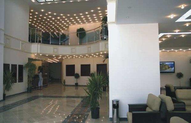фото My Meric Hotel 542809482