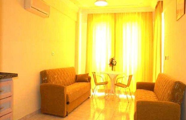 фото Ceylan Apartments 542809553