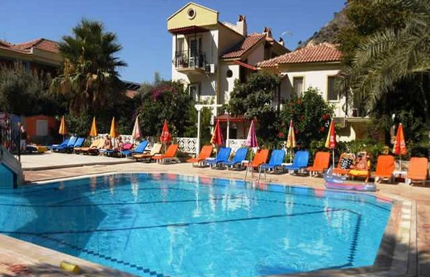 фото Hotel Karbel Sun 542809599