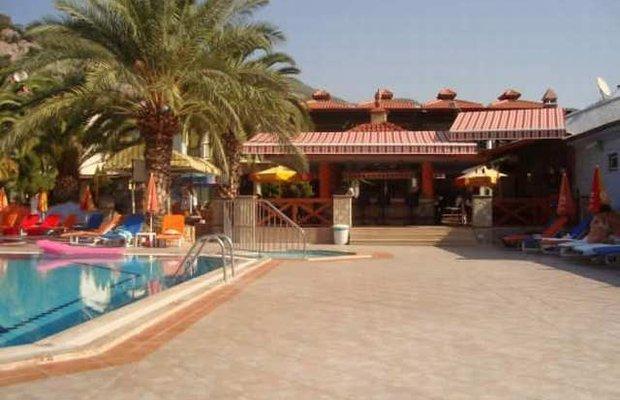 фото Hotel Karbel Sun 542809600