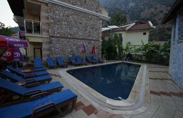 фото Seyir Beach Hotel 542809610