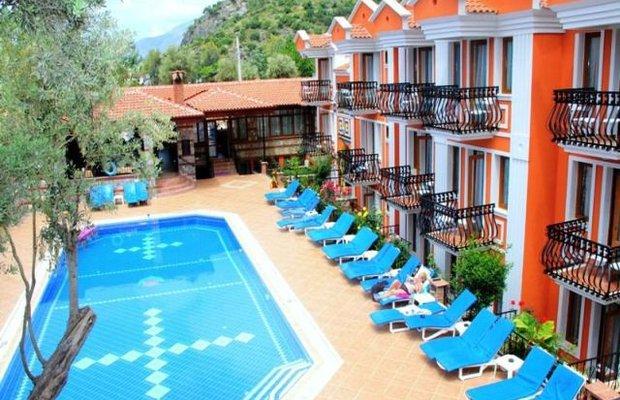 фото Magic Tulip Beach Hotel 542809639