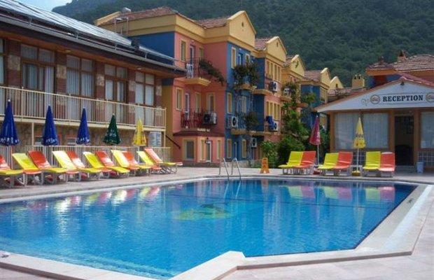 фото Turk Hotel 542809646