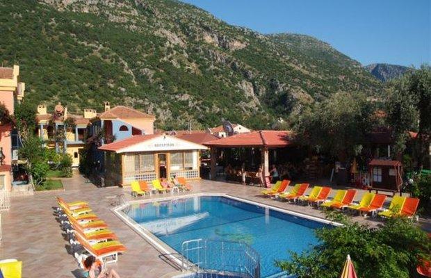 фото Turk Hotel 542809647
