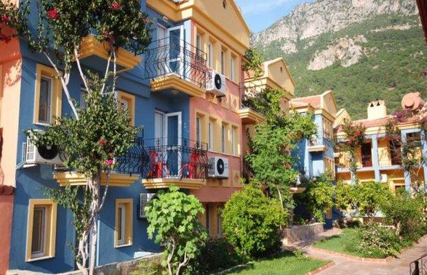 фото Turk Hotel 542809649