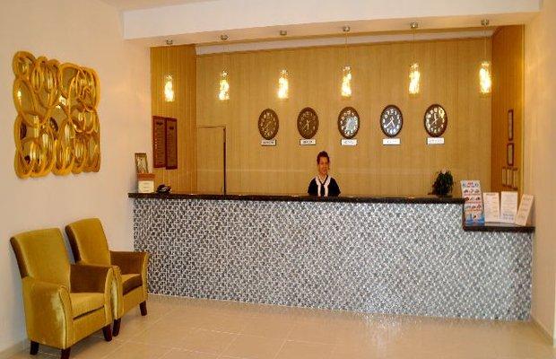фото Blue Fish Hotel 542809836
