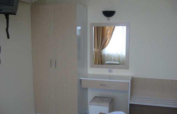 фото Berkan Hotel 542809850
