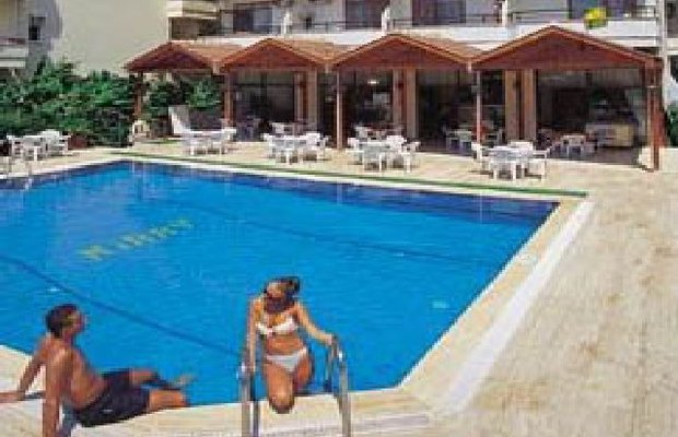 фото Miray Hotel Kleopatra 542809864