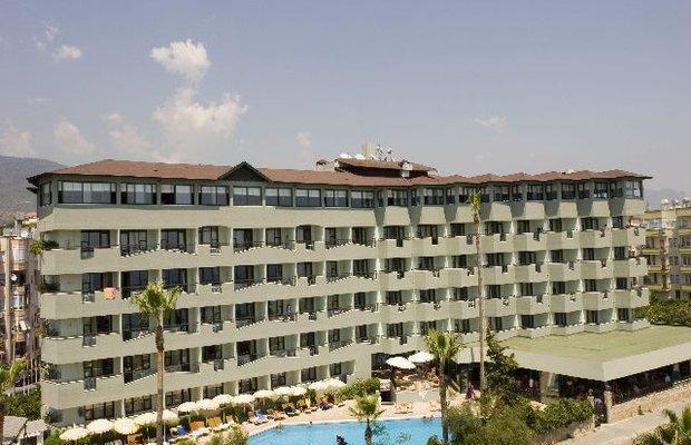 фото Elysee Hotel 542809883
