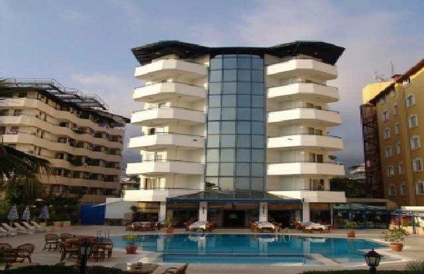 фото Elysee Beach Hotel 542809903
