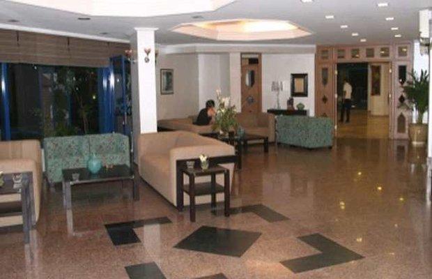 фото Elysee Beach Hotel 542809908