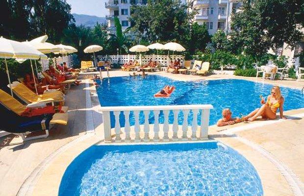 фото Pinar Hotel 542809927