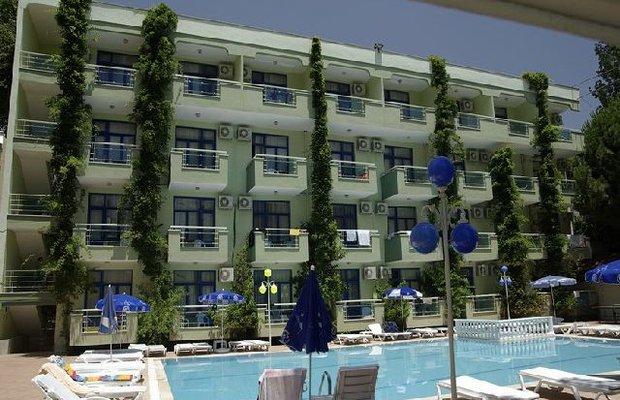 фото Merhaba Hotel 542809953