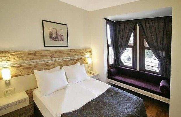 фото Aspen Hotel 542810006
