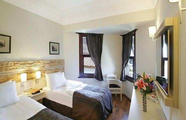 фото Aspen Hotel 542810007