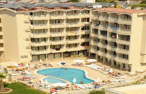 фото Sweet Park Hotel 542810265