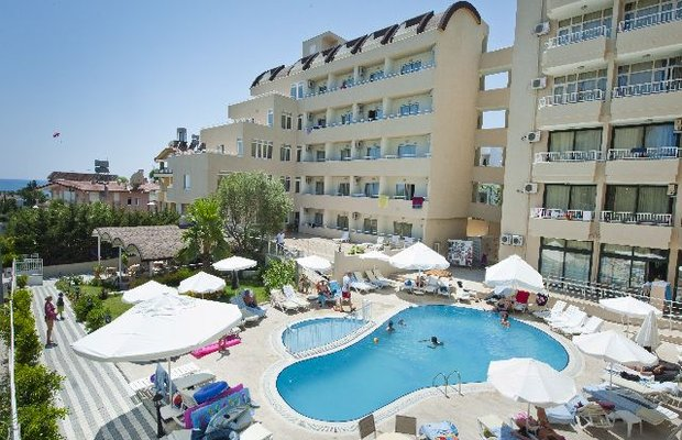 фото Sweet Park Hotel 542810268