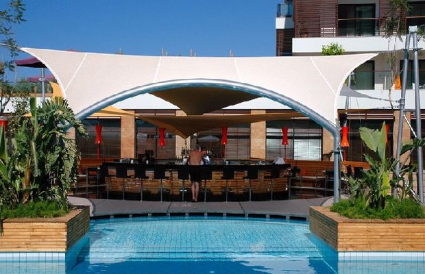фото Adalya Resort & Spa 542810312