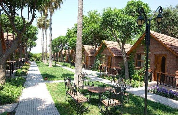 фото Can Garden Resort 542810340