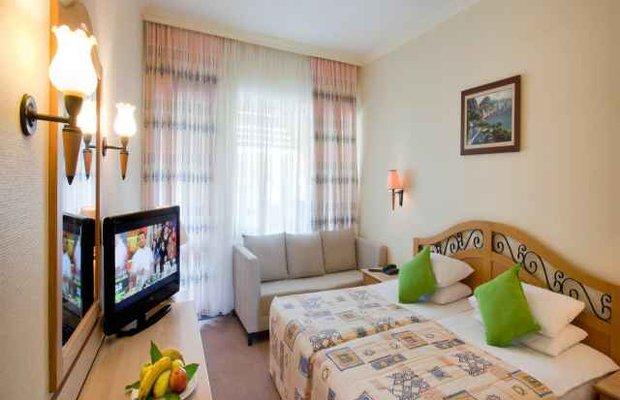 фото Emirhan Hotel & Spa 542810370