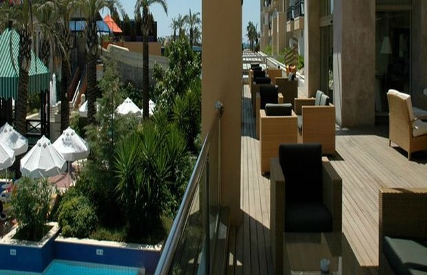 фото Xanthe Resort & Spa 542810392