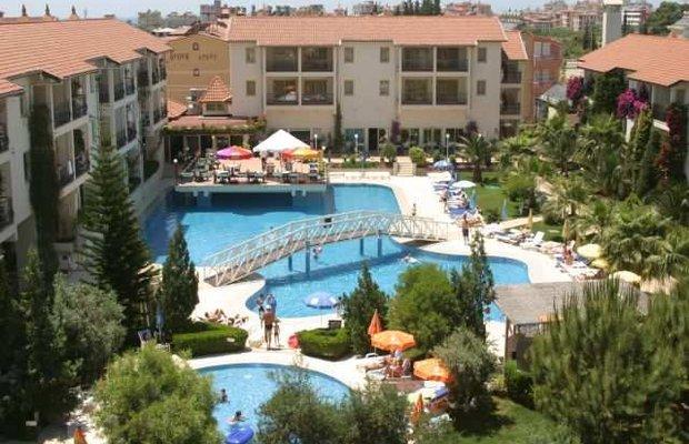 фото Kentia Apartments 542810456