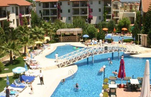 фото Kentia Apartments 542810458