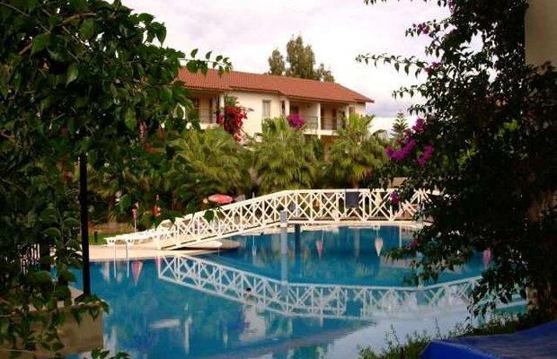 фото Kentia Apartments 542810459