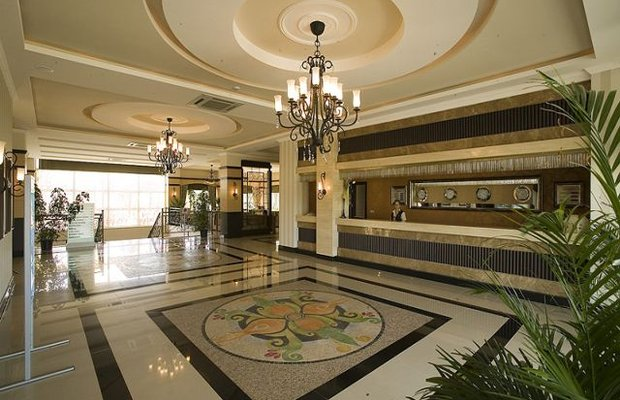 фото Can Garden Resort 542810481
