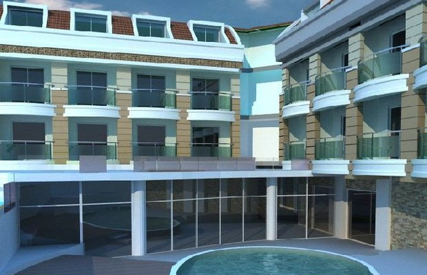 фото Brahman Hotel 542810482
