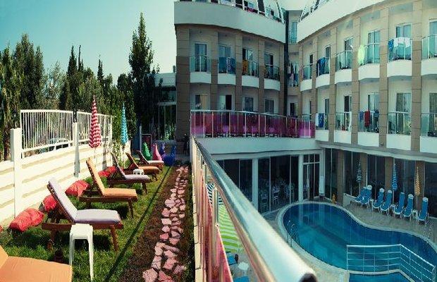 фото Brahman Hotel 542810483