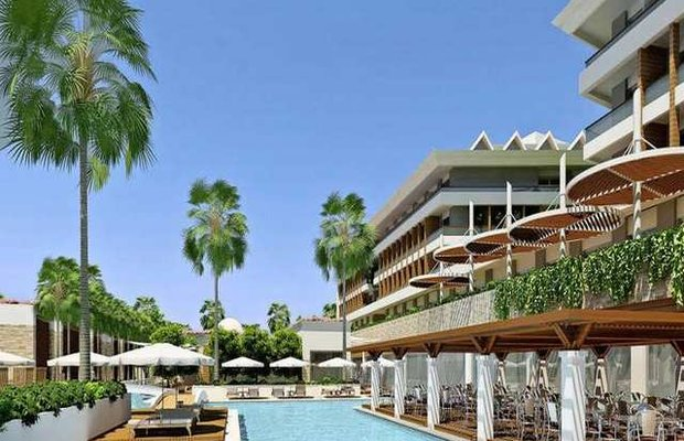 фото Sensimar Belek Resort & Spa 542810645