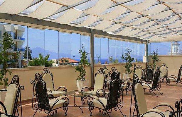 фото Sealight Resort Hotel 542810835