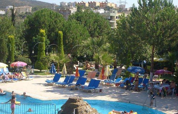 фото Opus Apart Hotel 542810874