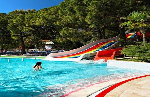 фото Omer Holiday Resort 542810962