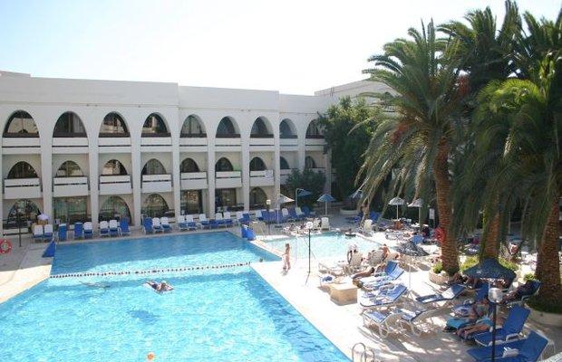 фото Hotel Imbat - All Inclusive 542810995