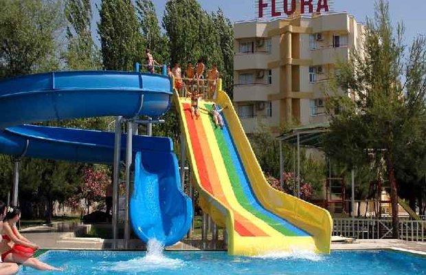 фото Hotel Flora Suites 542811030