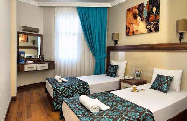 фото Hotel Flora Suites 542811032