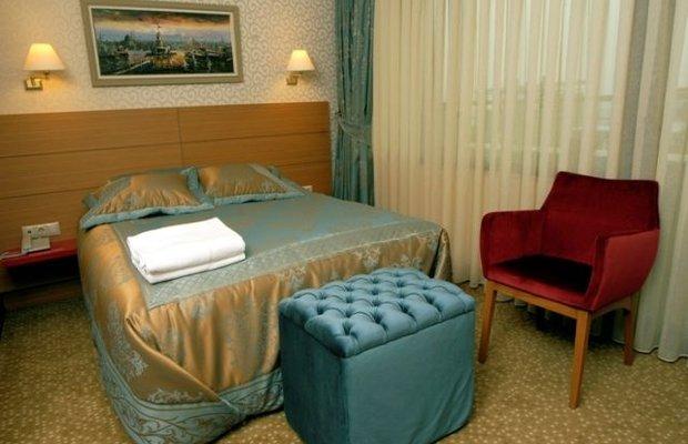 фото Отель Almina 542811384