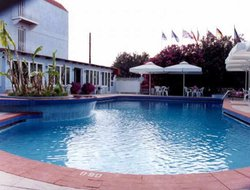 Lixouri hotels with swimming pool
