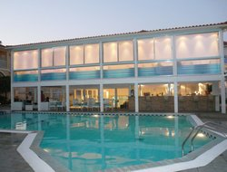 Pets-friendly hotels in Tsilivi-Planos